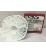 Paterson Auto Load Adjustable Reel for Super System 4 Tanks - $15.43
