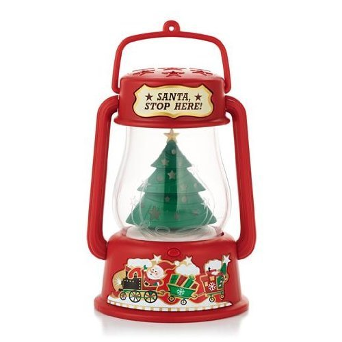 Primary image for Santa Signal 2013 Hallmark Ornament