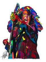 "Brittany Howard, Alabama Shakes, Vocals, Guitar, Blues Rock, 18""x24"" Art... - $19.99"