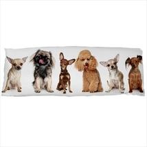 dakimakura body hugging pillow case dogs dog veterinary pets  cover daki - $36.00