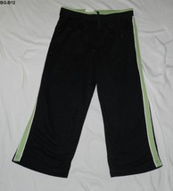 Bg b12  jay day black green spa pants thumb200