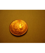 2004 ENGLISH SMALL CENT           COMBINED SHIPPING - $2.37