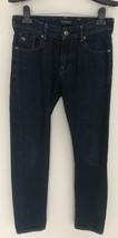 Scotch Shrunk Amsterdams Blauw Mercer Boy's Jeans Size 14 - $24.04