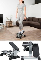 Home Stepper Trainer Exerciser Fitness Machine Body Workout  Training Co... - $1.408,64 MXN
