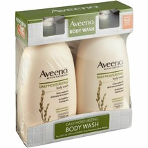 Aveeno Daily Moisturizing Body Wash (33 fl. oz., 2 pk.) - $33.65