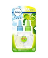 Febreze Plug in Air Freshener Scented Oil Refill, Gain Original Scent - $6.72