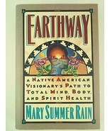 Earthway by Mary Summer Rain 1990 - $7.12