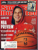 Sports Illustrated Magazine December 5, 2011 Gangs and Sports - $4.99