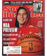 Sports Illustrated Magazine December 5, 2011 Gangs and Sports - $1.75