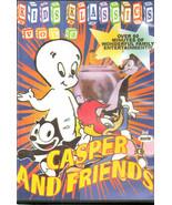 Casper & Friends (DVD, 2004) - $3.95
