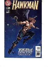 Hawkman #29 [Comic] [Jan 01, 1996] DC - £3.09 GBP