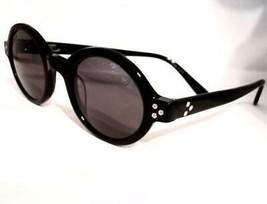 Converse Y004 Black Jack Purcell Sunglasses Men Women  46-22-145 - $59.39
