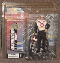 2004 McFarlane Nascar Jamie McMurray Action Figure New In The Package - $24.99