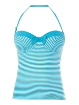 Freya Tootsie AS3605 WP Underwired, Padded Tankini Top - $32.49