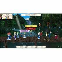 Nintendo Switch World Neverland Days of Elnera Game w/Tracking# Japan New image 3