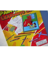 Painting Art Learning Set w/Picture Frame Ty203 - $14.99