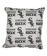 White Sox Pillow Chicago White Sox MLB Pillow Baseball Pillow HANDMADE i... - $11.96