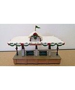 "Hawthorne Village Passenger Depot ""Train Station Accessory Railroad Vill... - $42.03"