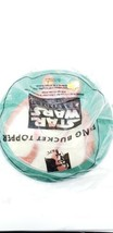 Star Wars Episode 1 Battle Droid Flying Bucket Topper (1999 KFC) Brand NEW - $3.95