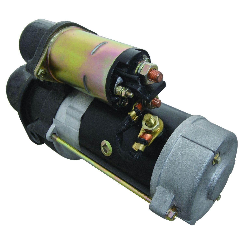 JOHN DEERE TRACTOR STARTER JD380 401 JD450 480 EA152 GAS ENGINE
