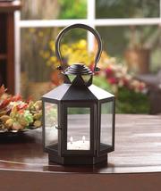 Hexagon Carriage Lantern - $29.95