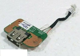 Toshiba Satellite C855 USB Port Board Cable - $14.95