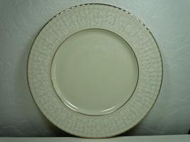 Lenox Citation Lace Dinner Plate - $26.89