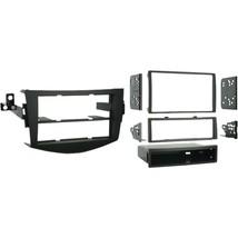 Metra 99-8217 2006-2012 Toyota RAV4 Single- or Double-DIN Installation Kit - $43.71