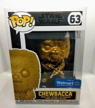 Funko POP Chewbacca #63 - $22.99