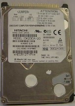 Hitachi DK23CA-20 20GB 2.5in IDE 44pin 9.5mm Hard Drive Tested Our Drive... - $14.20
