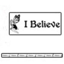 I Believe Fairy Lanyard - $5.95