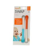 Boon - Swap - Blue + Orange 2 Pack - $13.00