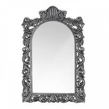 Grand Silver Wall Mirror - $44.86