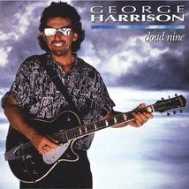 George Harrison (Cloud Nine)  CD - $5.98