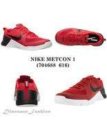 NIKE METCON 1 <704688 - 616>,Men's Training Shoes  New with box,NO LID - $64.99