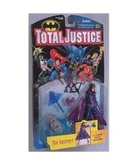 DC Comics Total Justice Huntress action figure - $10.99