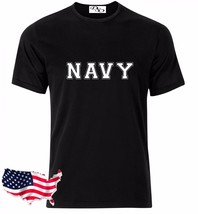 Navy T Shirt USAF Air Force US Army Marines USMC Military Physical Train... - $7.95+
