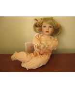 Angel Doll I Pray the Lord My Soul to Keep Doll  Christmas  Box Damaged - $19.99