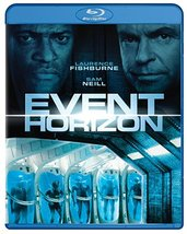Event Horizon [Blu-ray]