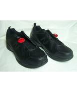NWOT Men's New Black Casual Shoes, Size 18 - $39.99