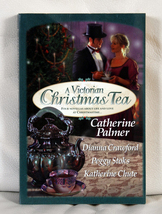 A Victorian Christman Tea; 4 Novellas About Life/Love at Chr - $3.00