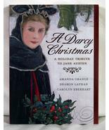 A Darcy Christmas - $7.00