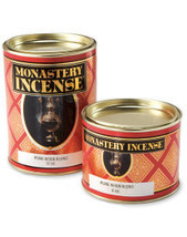 Monastery Incense Solemnis Resin Blend 12 oz. container
