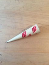Vintage 70s Grain Belt Beer promotional cone pen image 3