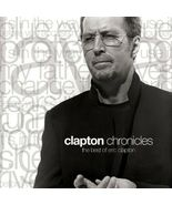 Eric Clapton ( Chronicles  The Best Of Eric Clapton ) CD - $2.50