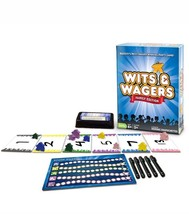Wits & Wagers Family Edition Family Party Game North Star Games NSG 150 ... - $27.41