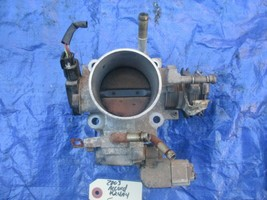 03-04 Honda Accord K24A4 throttle body assembly engine motor OEM K24 50025 - $99.99