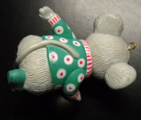 American greetings christmas ornament 1988 and similar items american greetings christmas ornament 1988 bowling mouse boxed made in hong kong m4hsunfo Image collections