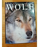 Wolf By Maureen Greeley (hardcover 1996) - $8.41