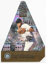 2000 topps crown royale  10 alex rodriguez thumb200